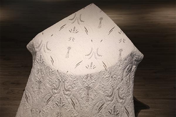 了解3D网眼布的材质与特点