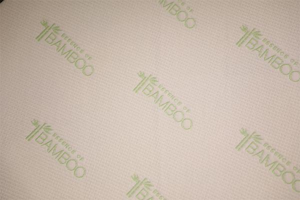 绿色竹纤维清爽针织空气层
