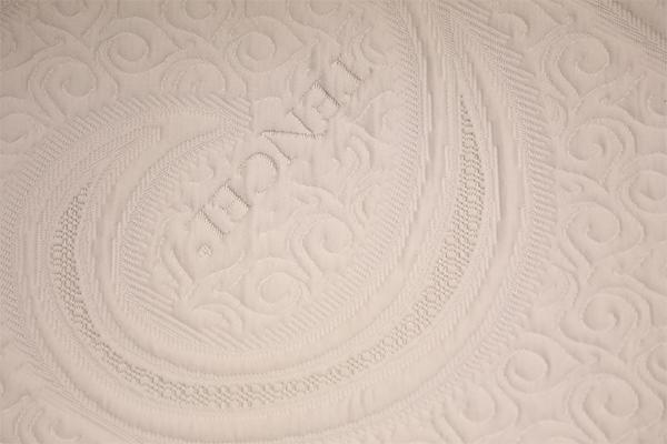 有机棉针织空气层
